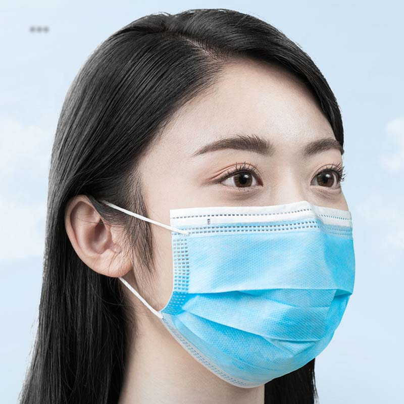 Jiangsu Weibang Medical Products KN95 Diposable Par